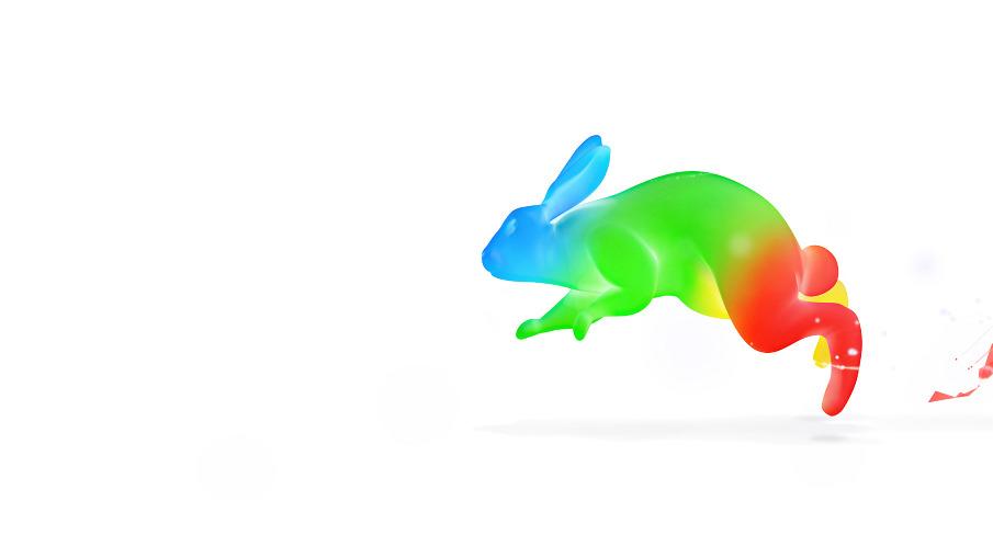 Google fiber products i love for Bright vibrant colors